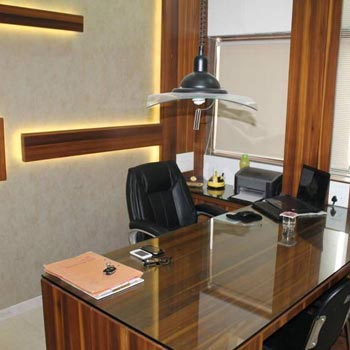 Office Space For Rent In Canada Coner, Nashik