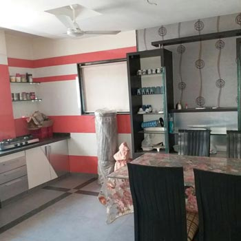 3 BHK Flat For Rent In Gangapur Road, Nashik