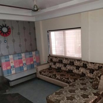 2 BHK Flat For Rent In Indira Nagar