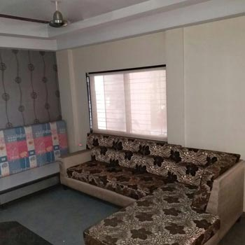2 BHK Flat For Rent In Khutwad Nagar, Nashik