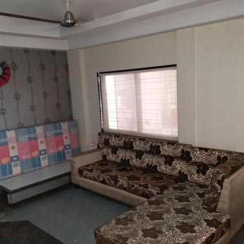 3 BHK Flat For Rent In Khutwad Nagar, Nashik