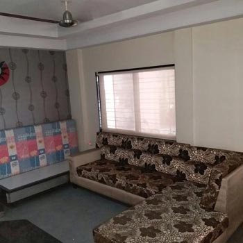 1 BHK Flat For Rent In Gangapur Road, Nashik