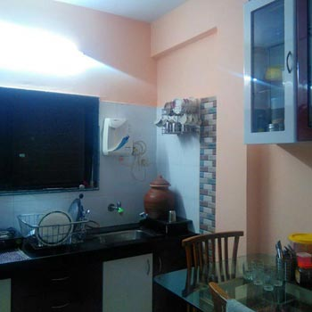 2 BHK Flat For Rent In Gangapur Road, Nashik