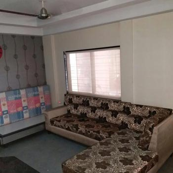 1 BHK Flat For Rent In Govind Nagar, Nashik
