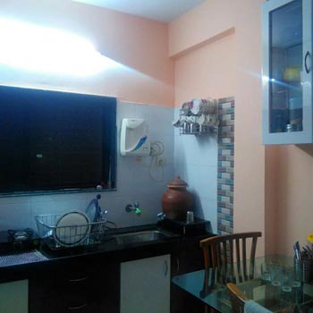 2 BHK Flat For Rent In Govind Nagar, Nashik