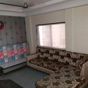 1 BHK Flat For Rent In Indira Nagar, Nashik