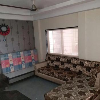 1 BHK Flat For Rent In Untwadi, Nashik