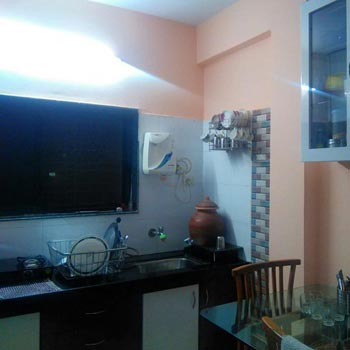 2 BHK Flat For Rent In Untwadi, Nashik