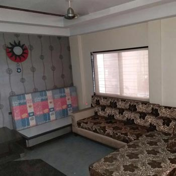 3 BHK Flat For Rent In Untwadi, Nashik