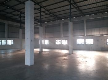 Office Space Available For Rent In Satpur MIDC, Nashik