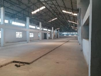 Warehouse Space For Rent In MIDC Malegaon Sinnar, Nashik