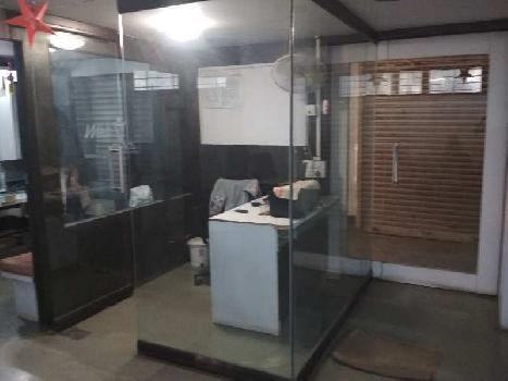Office Space For Rent in Near ITI signal Mahatma Nagar , Nashik