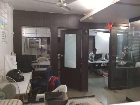 Office Space For Rent in Near ITI signal Mahatma Nagar , Nashik