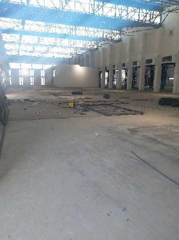 Warehouse Godown For Rent in Satpur MIDC Nashik