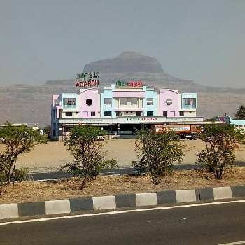 Hotel for Sale in Sanghwad Near Nashik district NH 3 Nashik