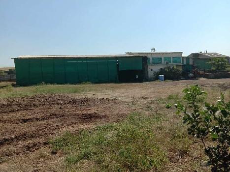 Industrial Land For Sale in Dindori , Nashik, Maharashtra
