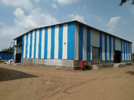 Warehouse For Rent in Sinnar , Nashik, Maharashtra