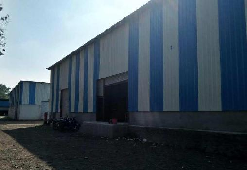 Warehouse For Rent in Sinnar , Nashik, Maharashtra