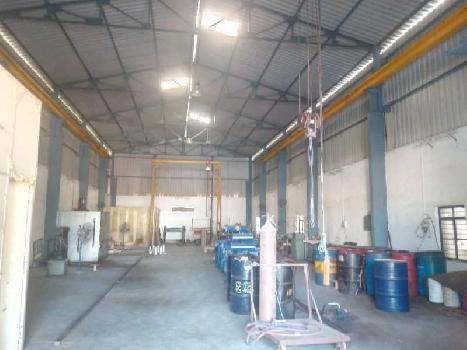 Warehouse For Rent in  NH 3, Highway National  Near Ozar Nashik District , Nashik, Maharashtra