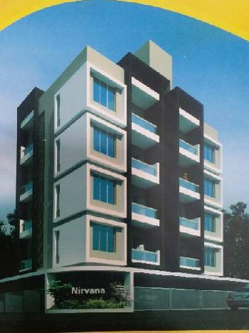 Residential Service Appartment , Building  For Sale in Nirvana , Nashik ,  Maharashtra
