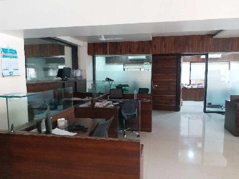 Commercial Office For Rent in Satpur , MIDC , Nashik , Maharashtra
