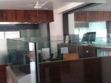 Commercial Office For Rent in Satpur , MIDC , Nashik , Maharashtra