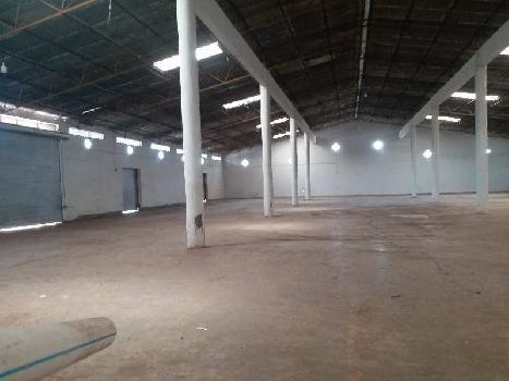 Industrial Factory for Sale in Satpur Midc, Nashik , Maharashtra
