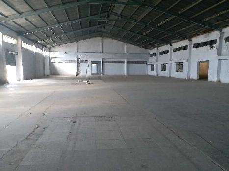 Industrial factory for sale