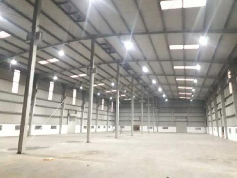 Industrial warehouse shade for rent
