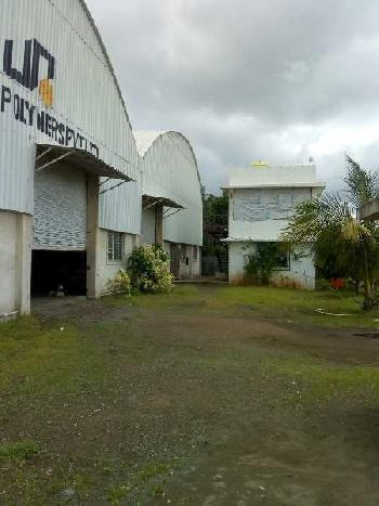 Industrial factory for rent in dindori MIDC Nashik