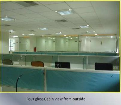 fully furnish IT office space for rent