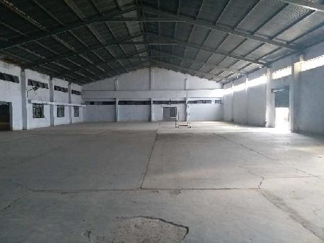 4 Ares Factory / Industrial Building for Sale in Malegaon, Nashik