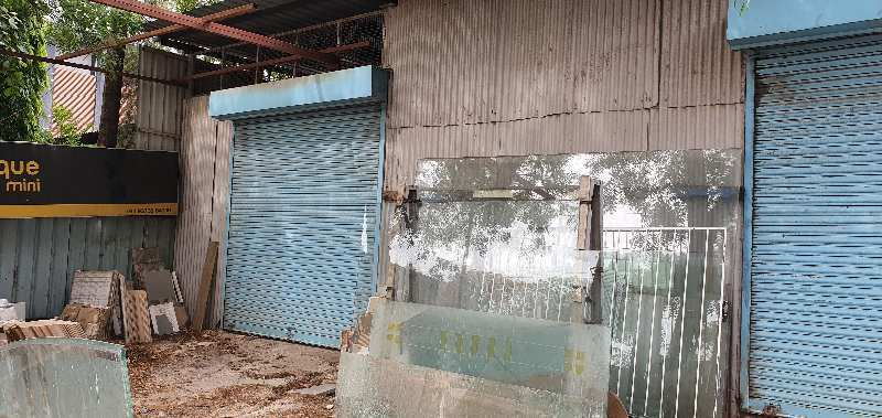 1500 square feet industrial shed for rent in Satpur MIDC