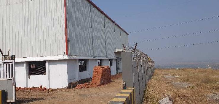 Industrial warehouse for rent in Sinnar MIDCindustrial warehouse for rent in Sinnar Malegaon MIDC Nashik
