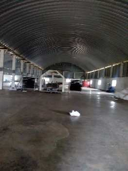 30000 Sqf industrial shed for sale in Nashik