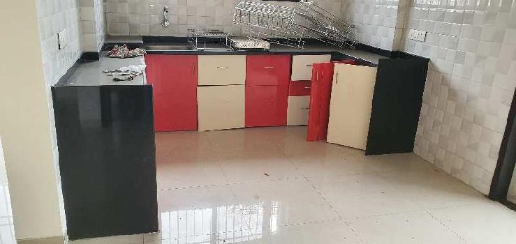 3 BHK free furnished flat for rent in college road
