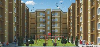 1 BHK Flat For Sale In Jagdamba Nagar Vistar