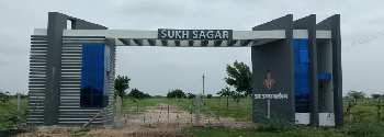 1200 Sq.ft. Residential Plot for Sale in Sardar Samand Road, Pali