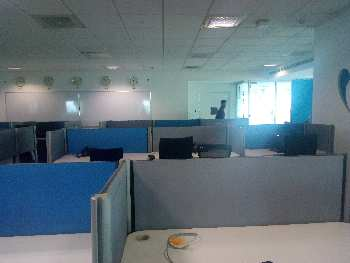 Fully Furnished office 7500 sq ft  for Rent at Bun Garden Road Pune