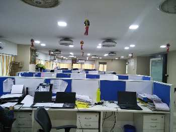 Fully Furnished office 2500 sq ft  for Rent at Baner Pune