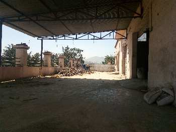 RCC roof Godown available for rent in Katraj 8000 sq ft
