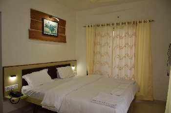 34 Rooms hotel property for rent in Karde Murud Dapoli.