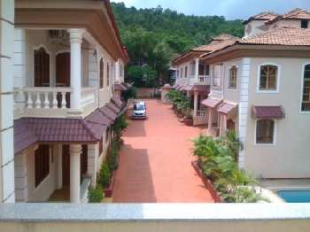 Guest House for lease in Mahabaleshwar