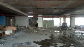 Unfurnished office 10,000 sq ft  for Rent in Baner.