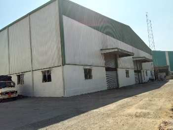 Warehouse for rent in Chakan 30000 sq ft