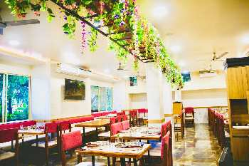 Restaurant for Rent in Deccan Pune