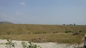100 Acres Industrial Land For Sale In Chakan