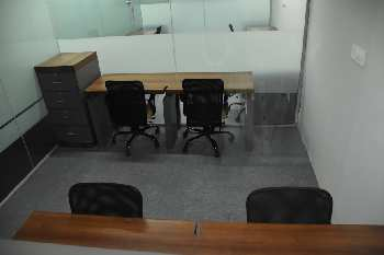 300 seater office for rent in bavdhan
