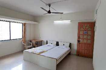 Built to suit 45 rooms 4 star hotel for rent in Mahabaleshwar