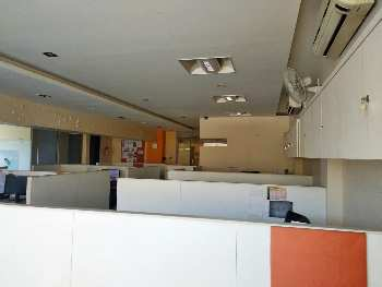 Fully Furnished office 2000 sq ft  for Rent at Bavdhan Pune